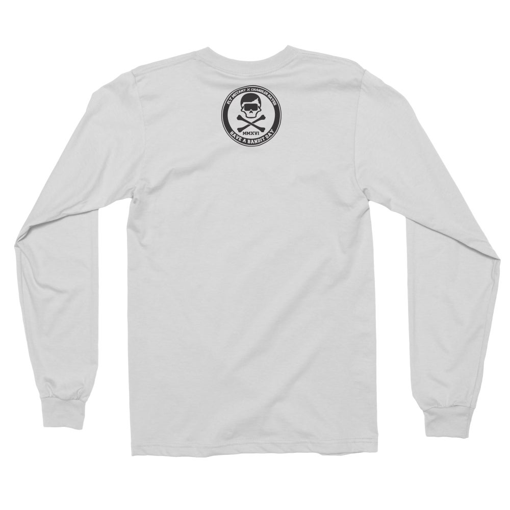 Image of The Captain Ramius Longsleeve Tee
