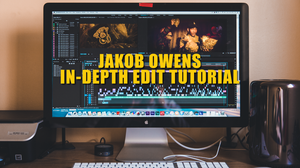 Image of Jakob Owens Editing Tutorial (Adobe Premiere)