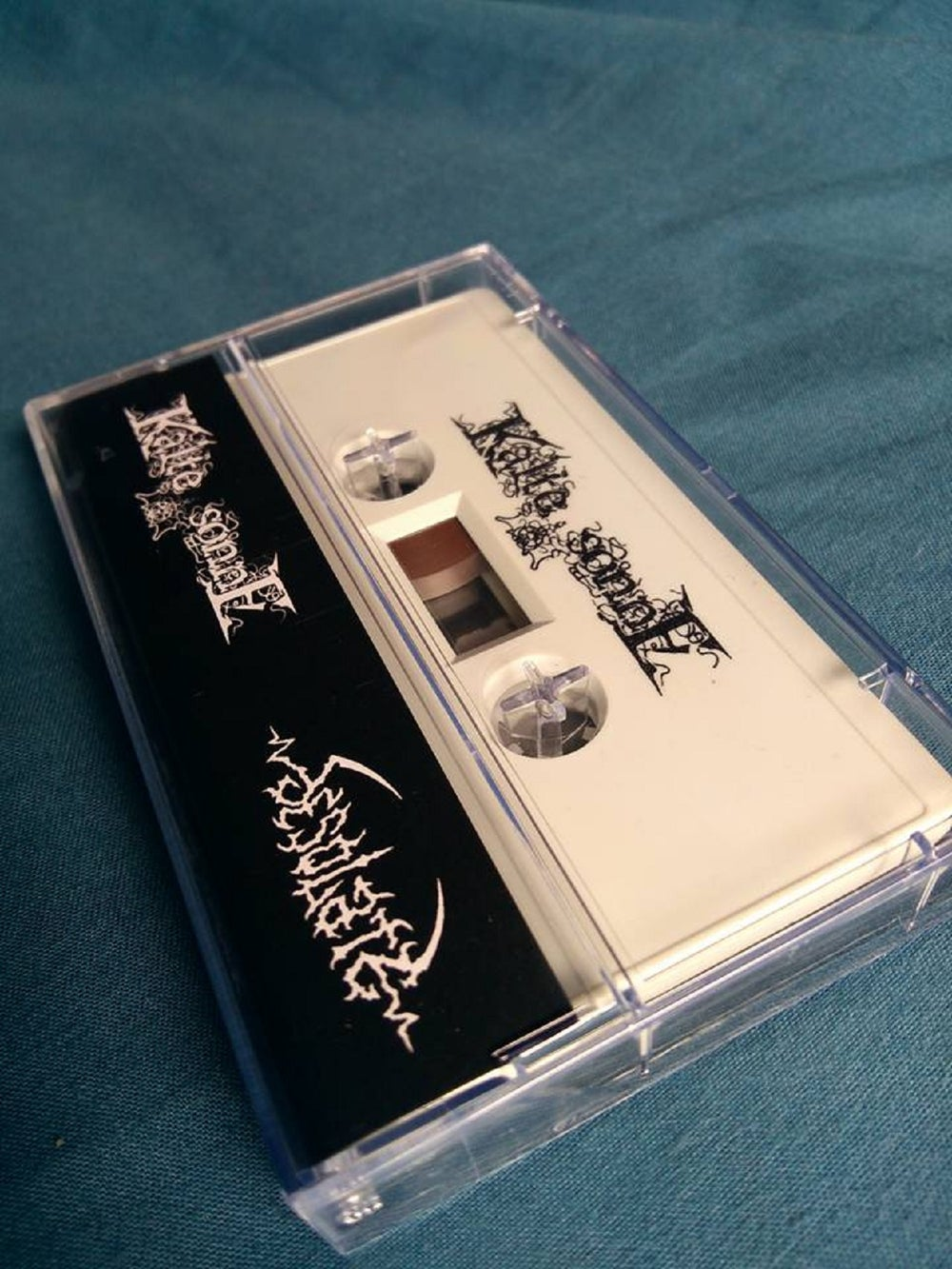 Image of Terra Incognita (Searching The New World Part.1) Cassette