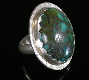 Image of Turquoise ring