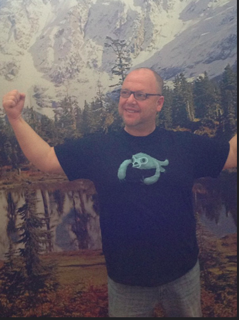 Image of FLYING SLOTH T-SHIRT