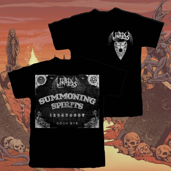 Image of Summoning Spirits Shirt