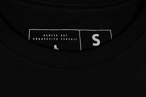 """Image of AGGRO Brand """"Hey Bud"""" T-Shirt (Ladies')"""