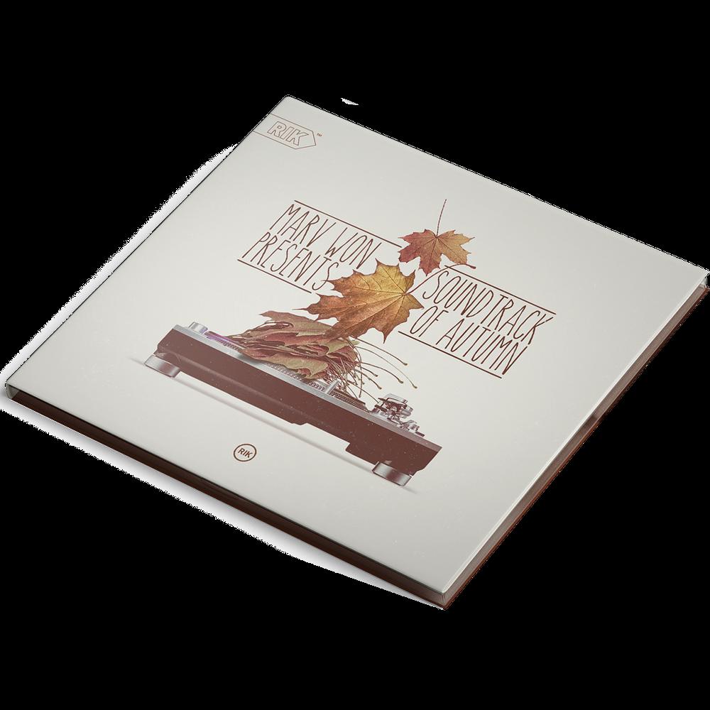 Image of Marv Won —Soundtrack of Autumn