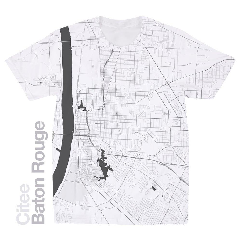 Baton Rouge La Mapquest - Map united states america mapquest