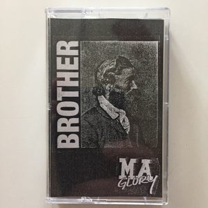Image of MG-05 Brother Demo Tape