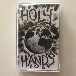 Image of HH-01 Holy Hands