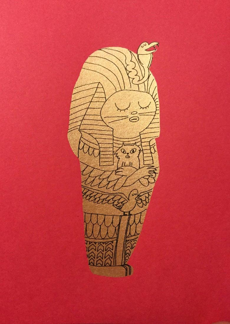 Image of Golden Gato