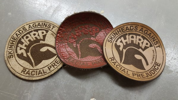 Image of Leather Patches