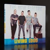Image of Living Loud EP