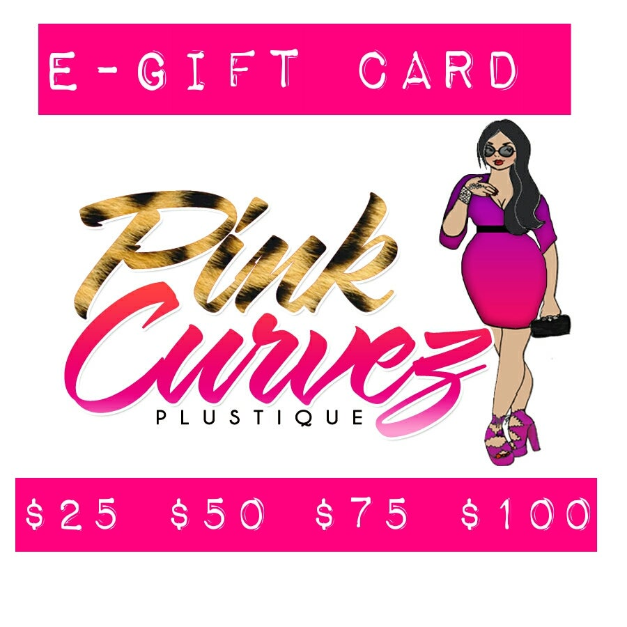 Image of E-GIFT CARD