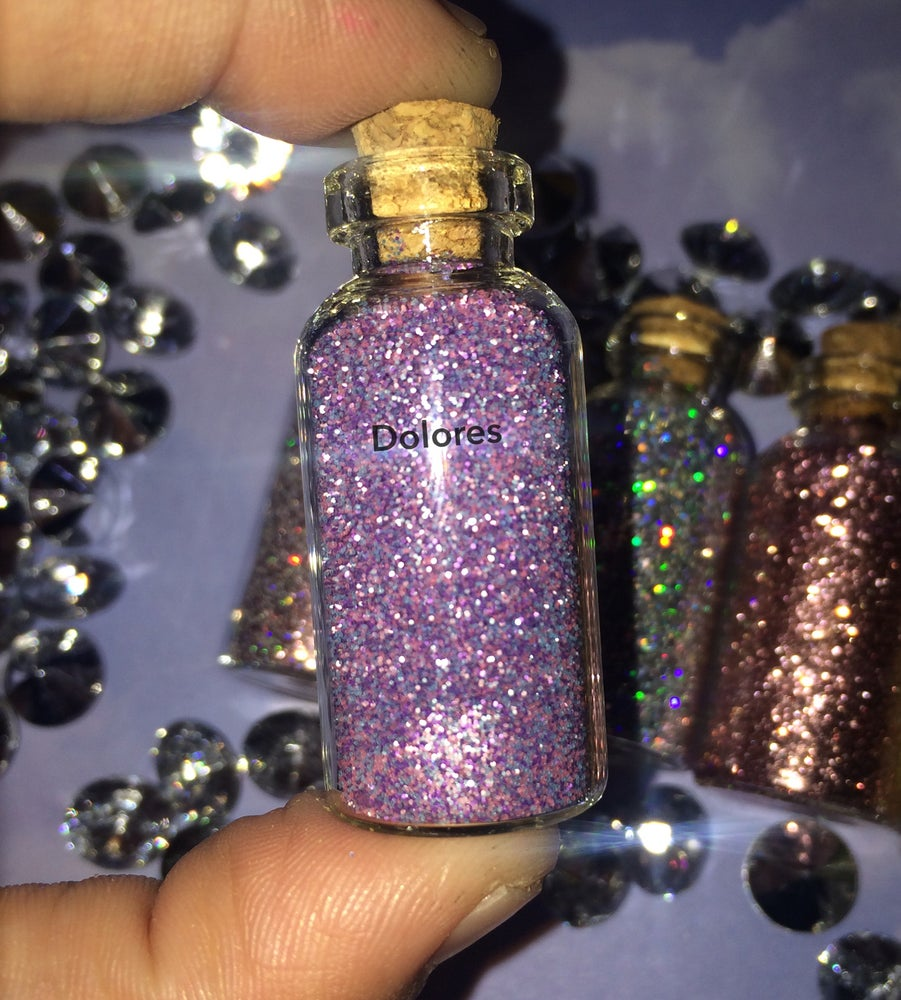 Image of Loose glitters