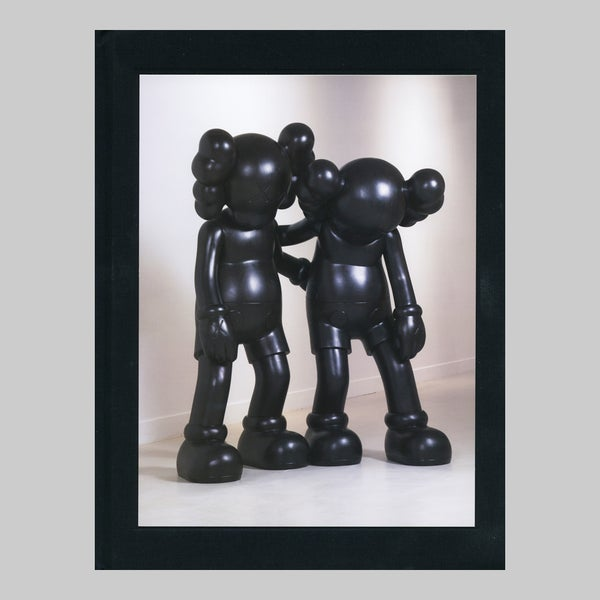 Image of KAWS FINAL DAYS