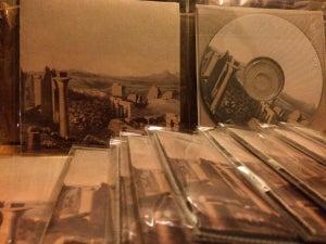 Image of Göbekli Tepe Limited Edition Mini LP CD