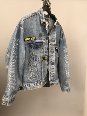 Image of 90s Up-Cycled Jacket (1of1)