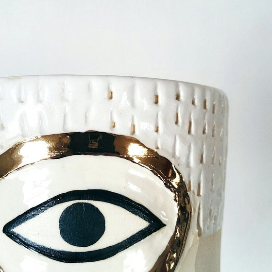 Image of Eye of Fortune mug