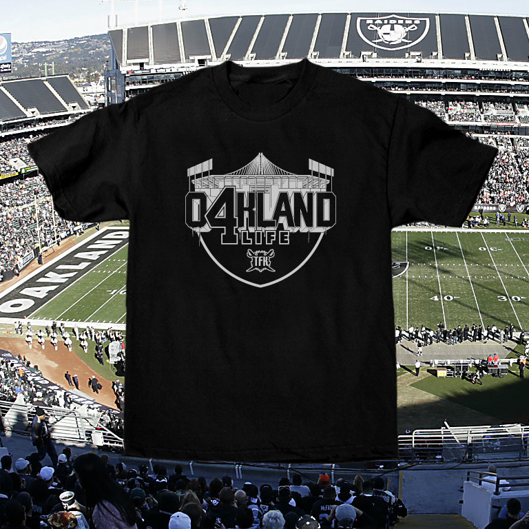 Image of Oakland 4 Life