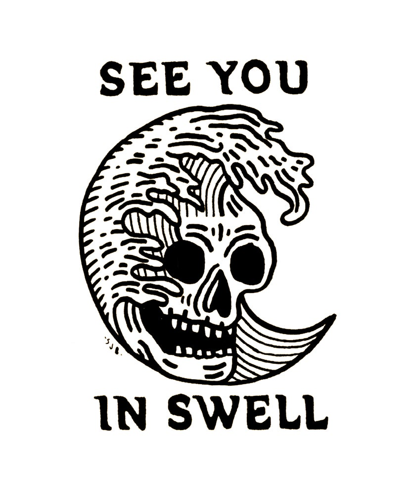Image of See You in Swell
