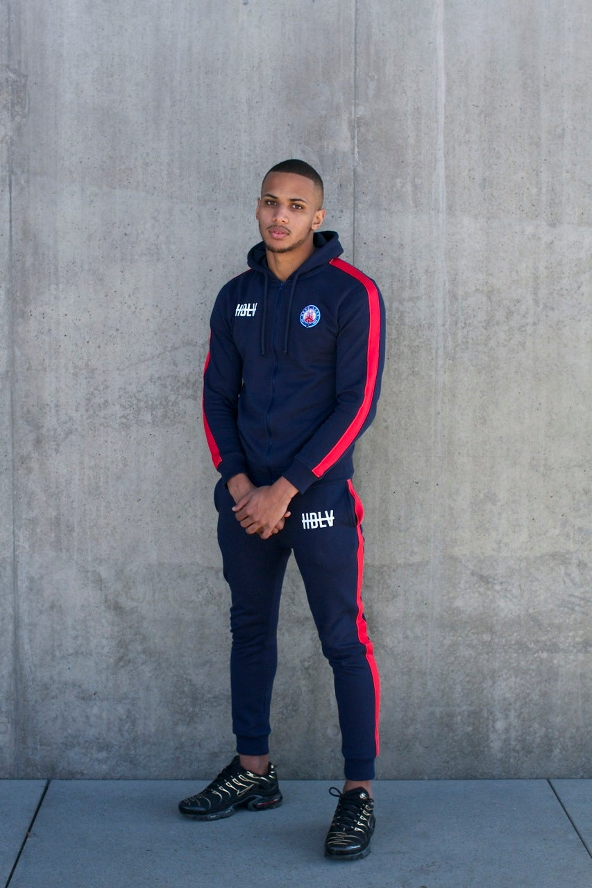 Image of HDLV Finesse Tracksuit Limited Edition