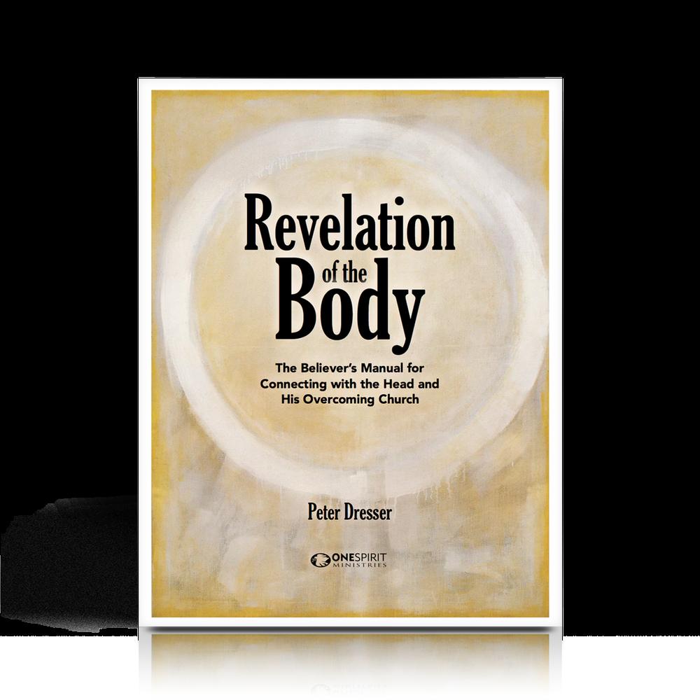 "Image of ""Revelation of the Body"" - Peter Dresser"