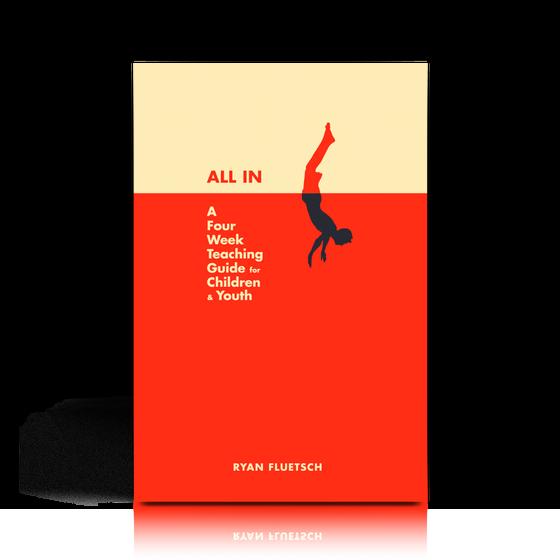 "Image of ""All In"" - Ryan Fluetsch"