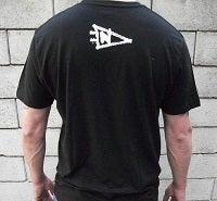 Image of Northeast Records Logo Tee - Men's