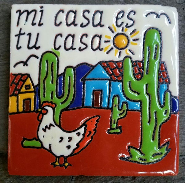 Image of Mi Casa