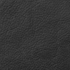 Image of 930 / 964 / 993 Genuine Black Perforated Leather FFPF