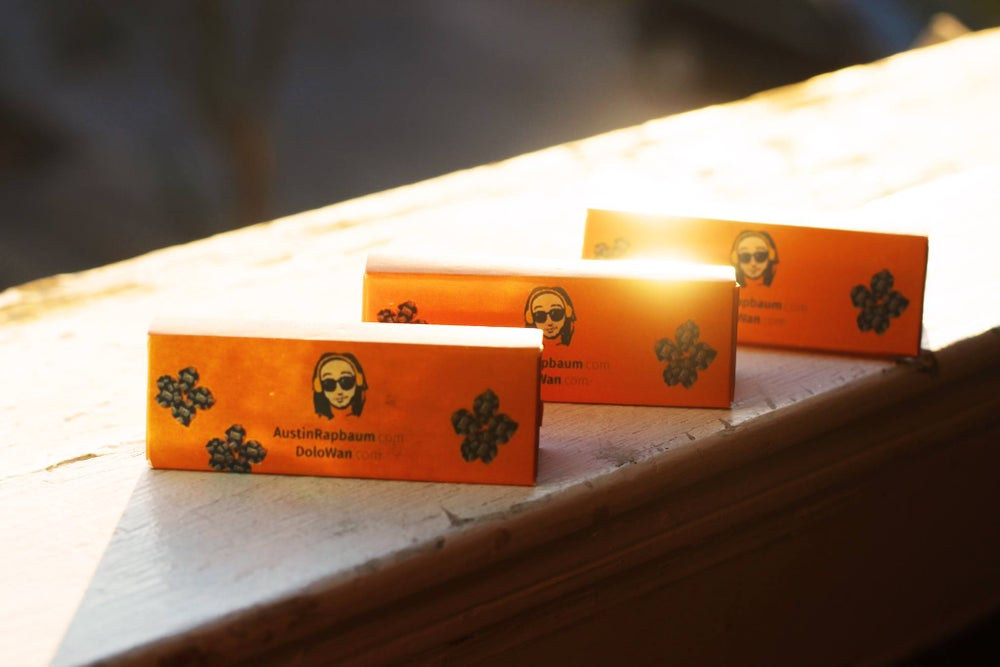 Image of Rapbaum Rolling Papers