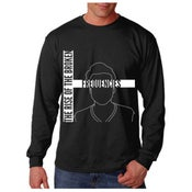 Image of Frequencies Long Sleeve