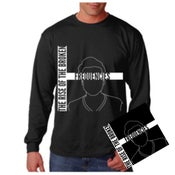 Image of Frequencies Long Sleeve w/ CD