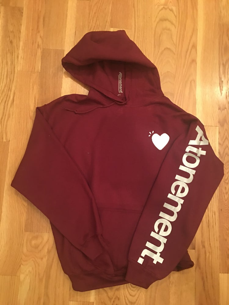 "Image of The ""Sleeve"" Pullover Hoodie"