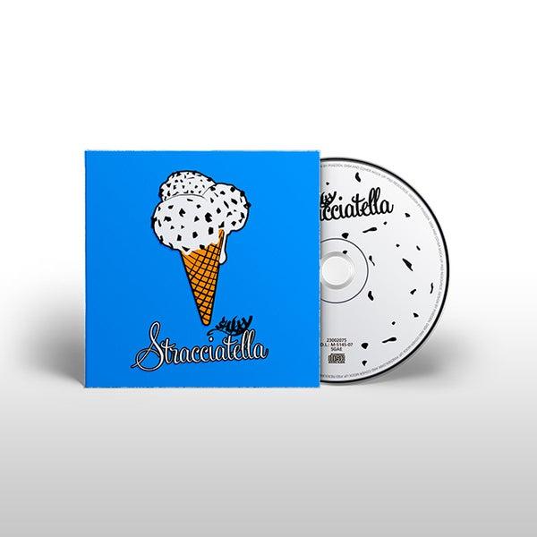 Image of CD Stracciatella