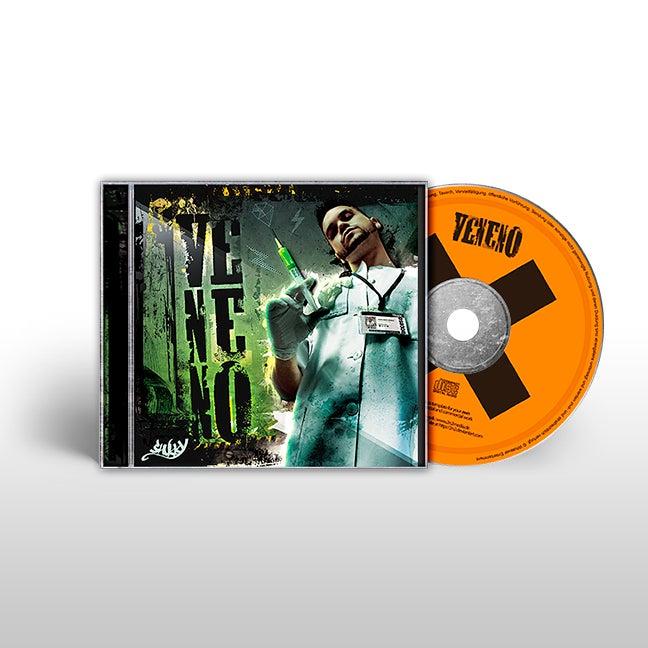 Image of CD Veneno