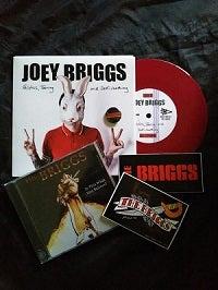 Image of The Briggs Bundle