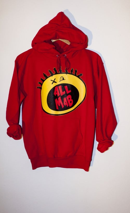 Image of ALL MAB HOODIES