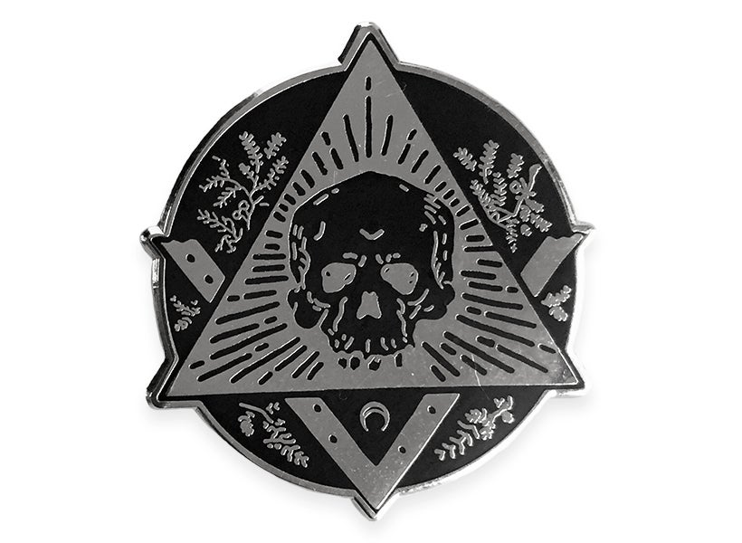 Image of Masonic Pin