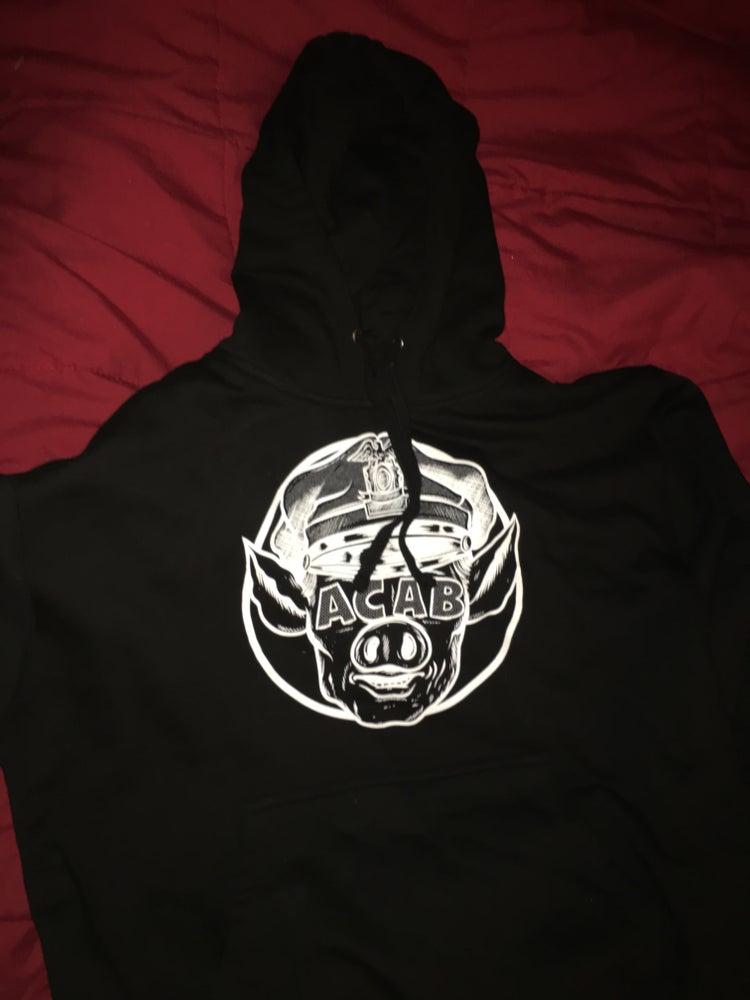 Image of Night prowler hoodie