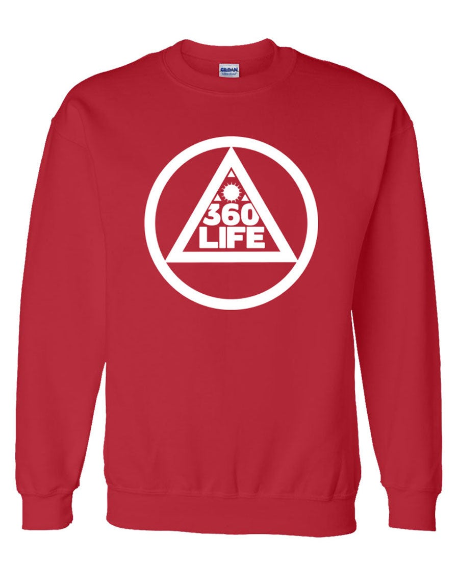 Image of Red Dawn Classic Crew