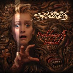 Image of SUSPIRIA - Psychologically Impaled [Bootcamp Series #30]