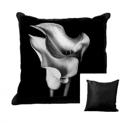 Image of Silk petal Pillows