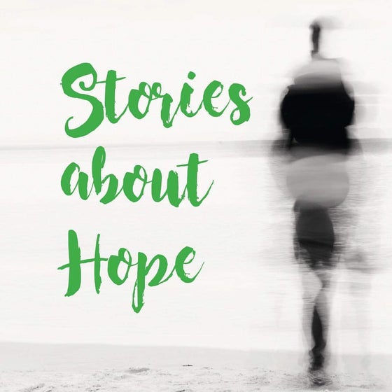 Image of Stories about Hope Book