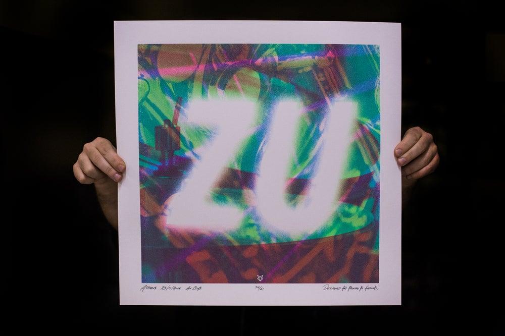 Image of ZU!