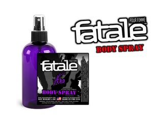 Image of Fatale Aura Body Spray