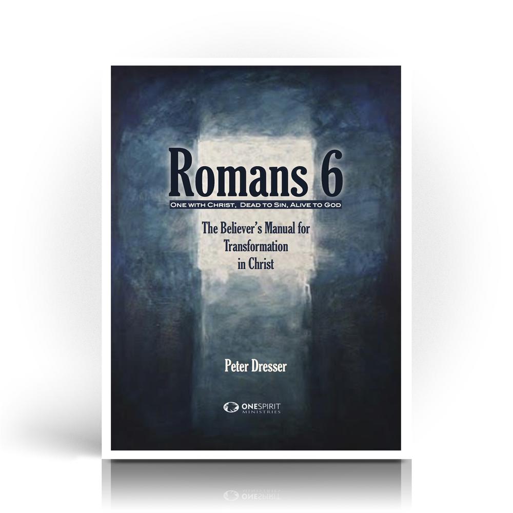 "Image of ""Romans 6"" - Peter Dresser"