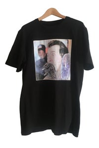 Image of DRAG OR DIE TEE <br /> BLACK