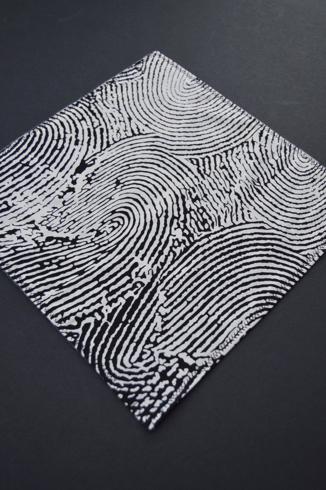 Image of Thumbprint