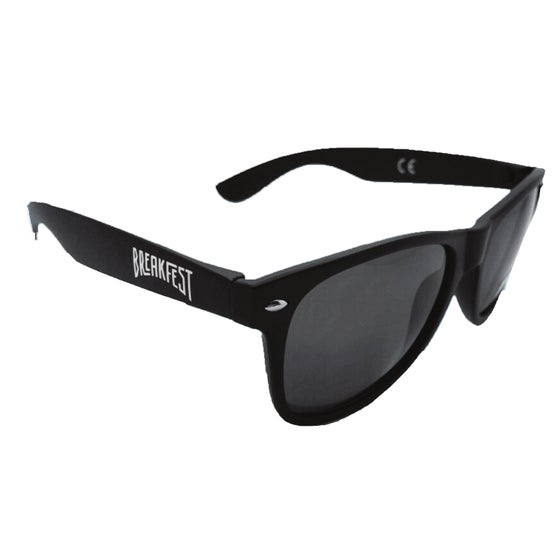 Image of Breakfest Sunnies