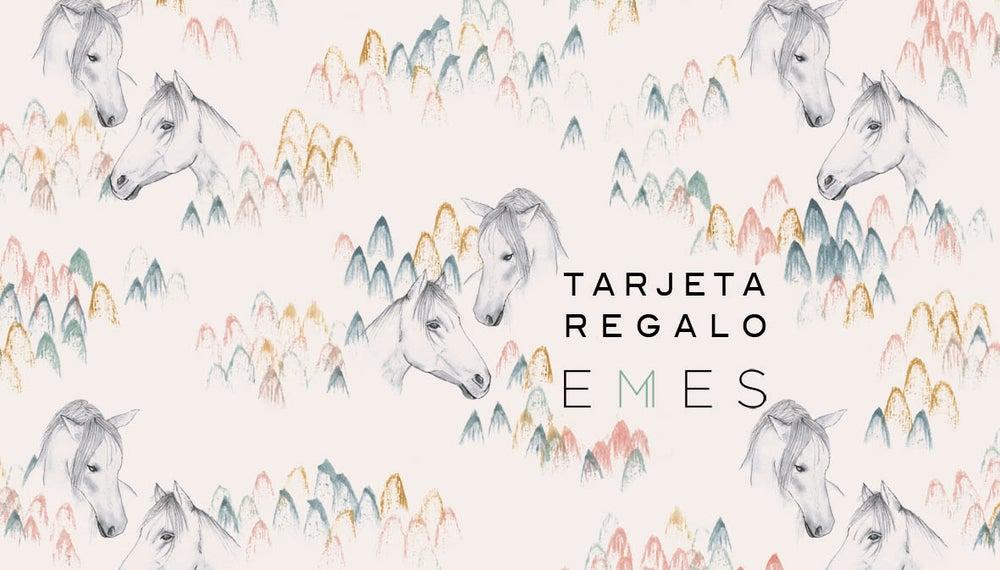 Image of TARJETA REGALO_30€