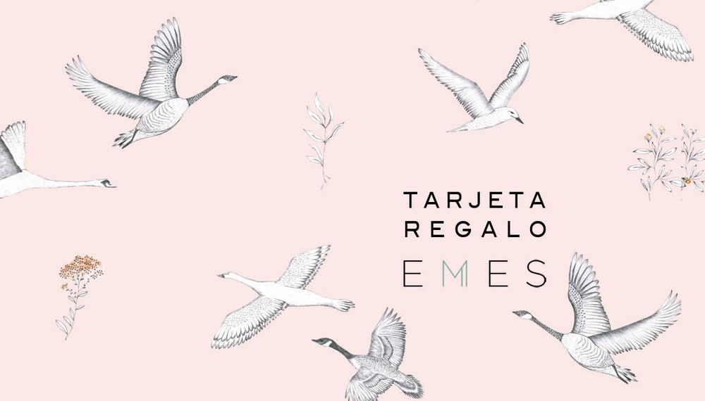 Image of TARJETA REGALO_50€